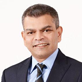 Jeya Kumar