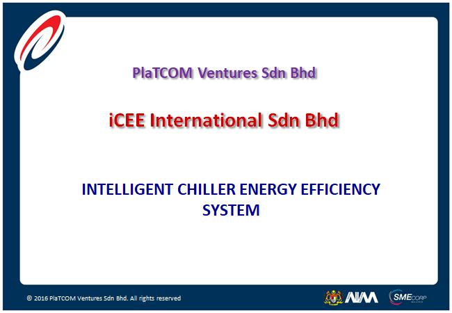 iCEE Completes PLaTCOM Successfully